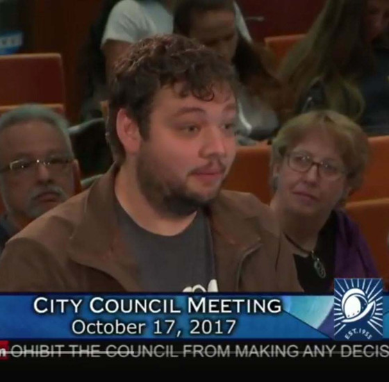 "Resident ""LIFERS"" Want Affordable Housing in Cupertino"