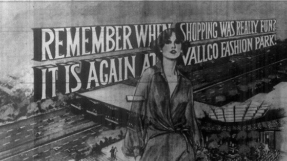 History of Vallco - Westfield Owned Vallco and it Still Failed?