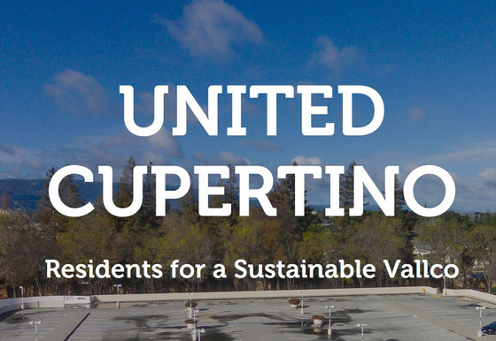 A Letter to the Cupertino City Council: Approve the Vallco Citizen's Advisory Committee