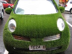 Qué es el hidrógeno verde y cómo podría ayudar a limpiar nuestras carreteras de CO2