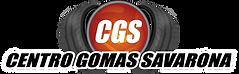 Logo Centro Gomas Savarona