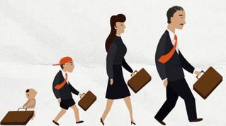 Microempresas familiares una solución y un reto