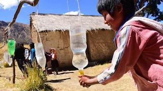 Hacia un Mundo sin Pobreza