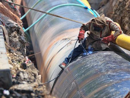 El ataque informático al mayor oleoducto de EEUU que desató pánico y pérdidas millonarias