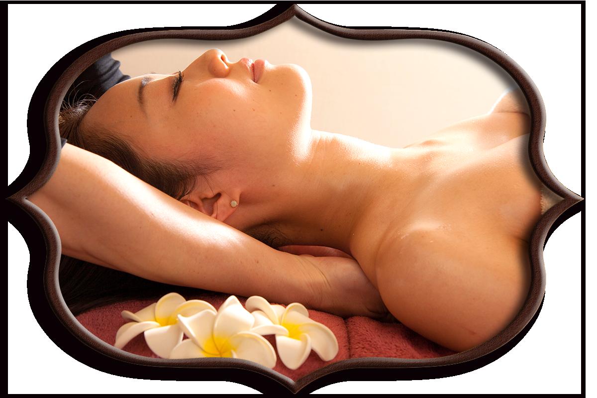 Aroma Treatment 30分コース