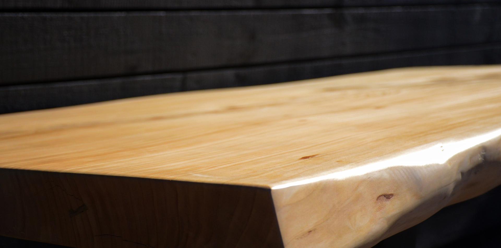 Mesa de comedor Pacho