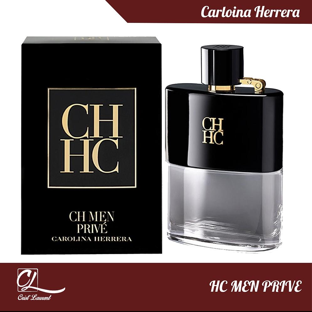 Herrera Ch De Carolina Men Privé lc31JTFK