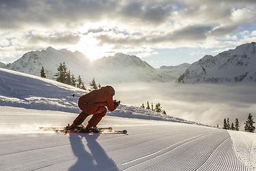Skifahren - Walmendingerhorn _Oliver Far