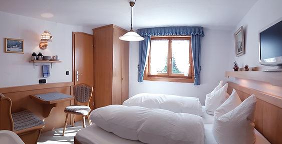 Budget Zimmer Bärenkopf