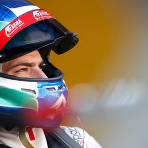 Intervista con il pilota Alessio Rovera