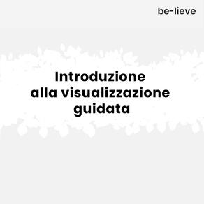 Introduzione alla visualizzazione guidata
