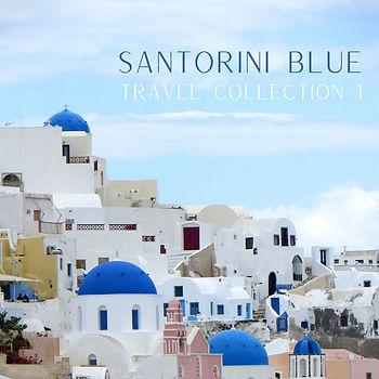 Santorini Blue Collection.jpeg