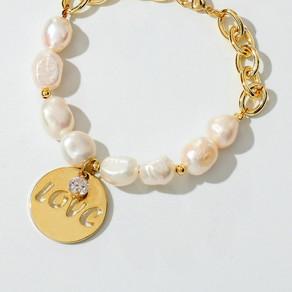 Trend Alert: Gold & Pearl Jewelry