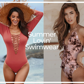 All About Our Measurements and Swimwear