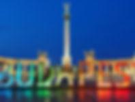 Despedidas Budapest Hungria