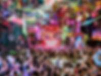 Ibiza closing party para despedidas