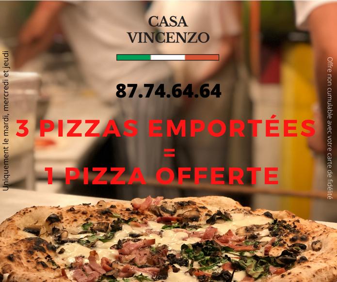 www.casavincenzo.com Téléphone 87.74.64.