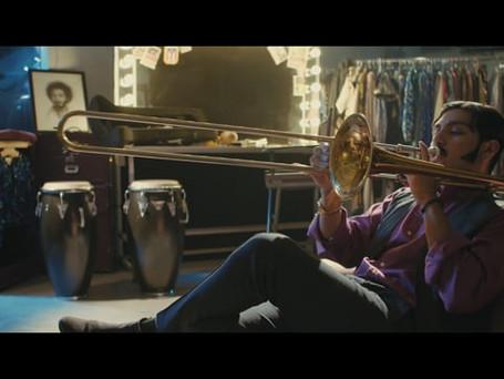 """Fania Records"" Commercial"