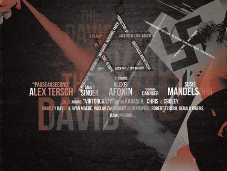Director/DP: Jan Bauer Production Company: REC Republic and Anakofilm Producer: Anastasia Kochetkova