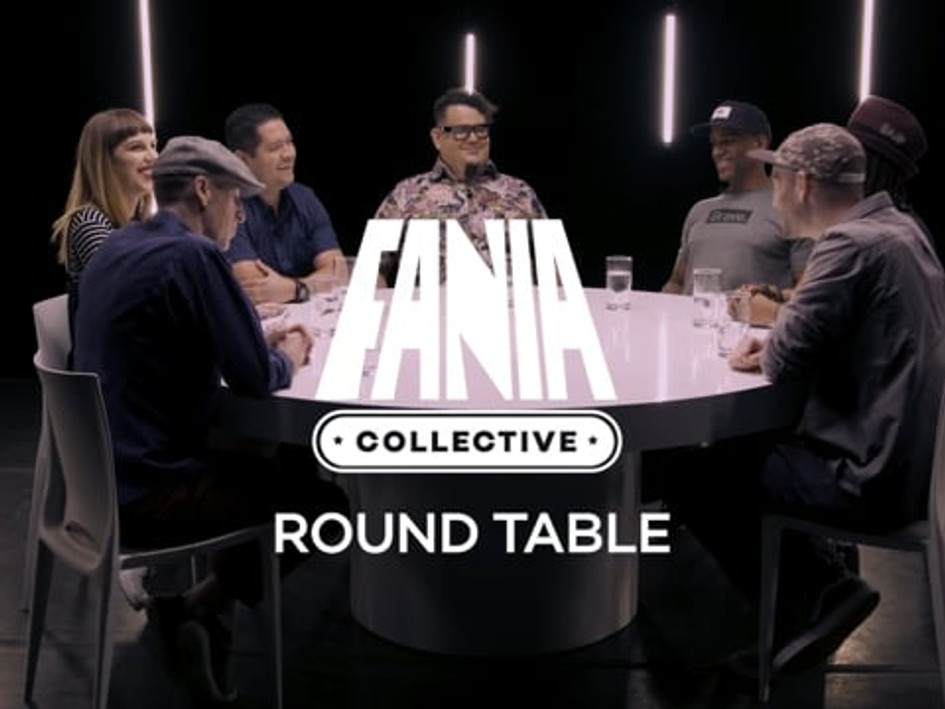 FANIA Collective Roundtable series.