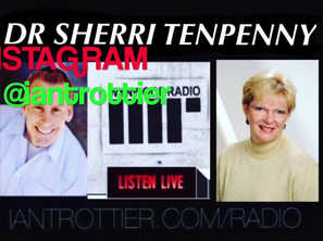 Dr Sherri Tenpenny on the dangers of vaccines with Ian Trottier and Dr. Tenpenny
