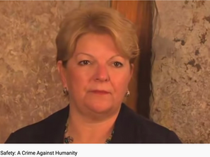 Dr Sherri Tenpenny 2011 - Vaccines are a Crime Against Humanity