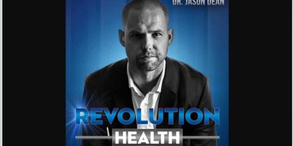 Dr Jason Dean Show Revelation Network