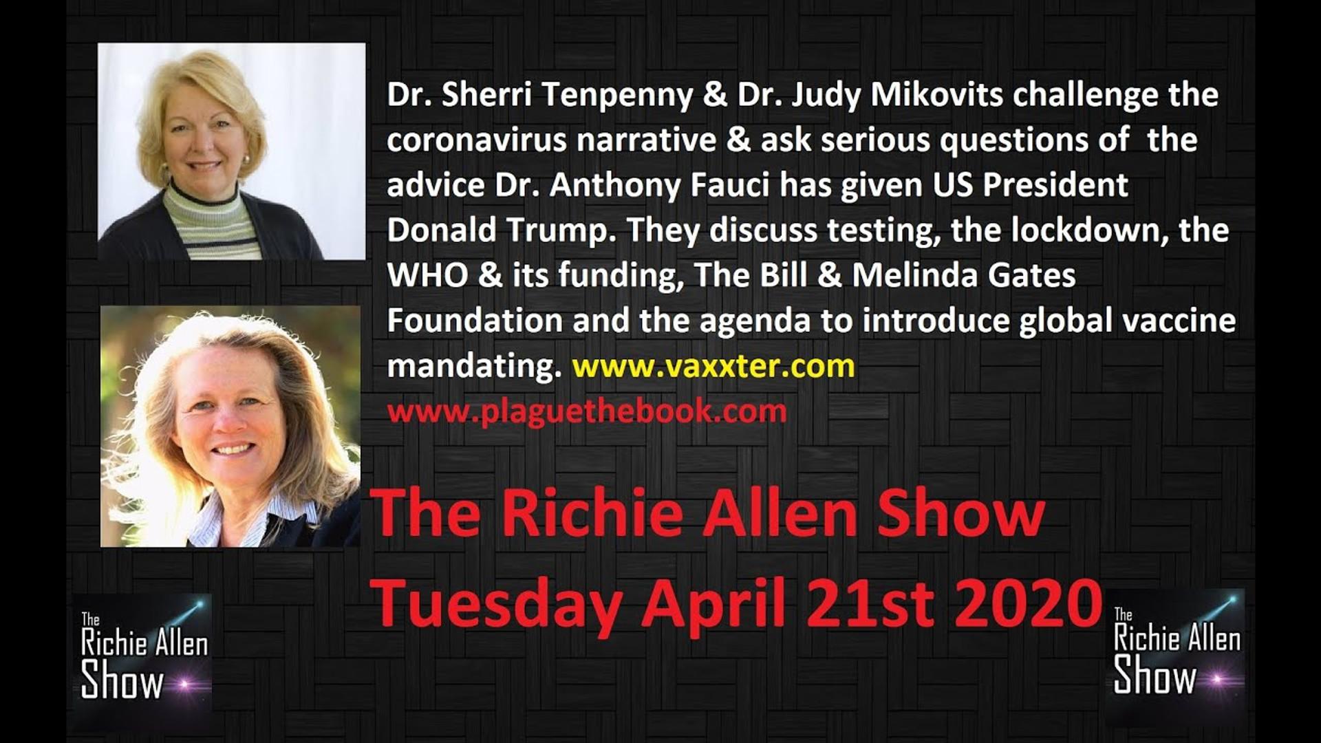 The Richie Allen Show (UK)