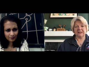 Report #168: Dr. Sherri Tenpenny Reveals Current Tests Don't Prove COVID-19--Mass Panic Should Stop
