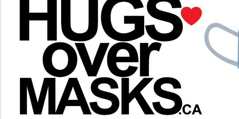 SINGLE DAY Hugs Over Masks registration - EXCLUSIVE Members Webinar with Dr. Sherri Tenpenny (3)