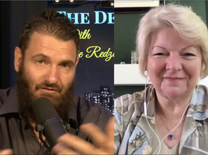 The Deen Show with Dr. Tenpenny