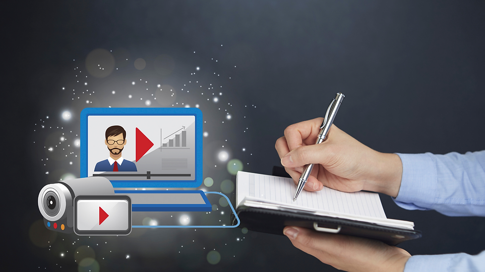 The Video Engagement Platform for B2B Sa