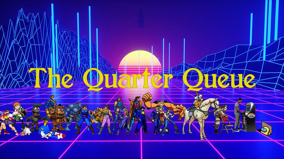 Quarter Queue (w- line).jpg