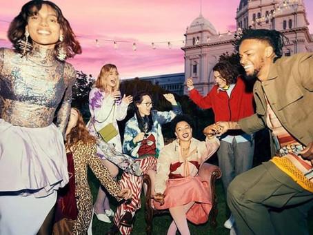 Virgin Australia Melbourne Fashion Festival (VAFMM) 開幕
