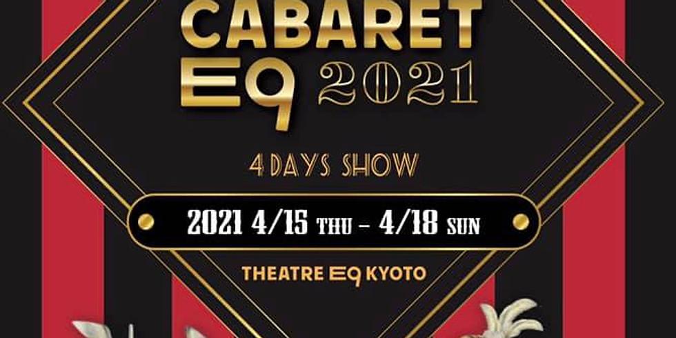CABARET E9 2021