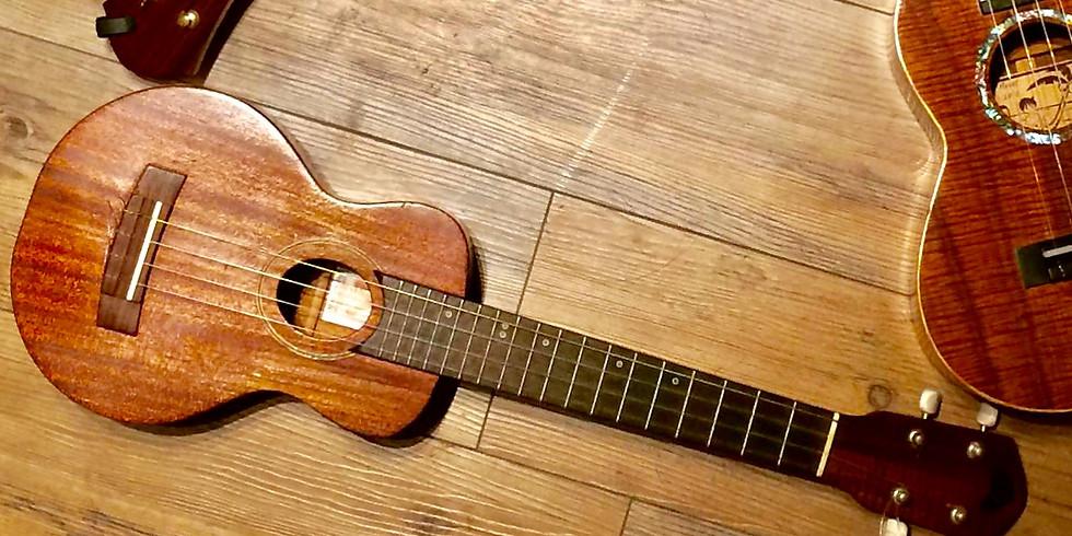 Soragoro`s ukulele workshop(中止になりました)