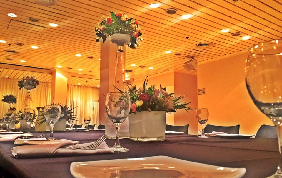 עיצוב פרחים באירוע ברית