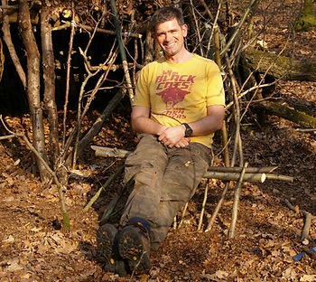 Forest School, Parties, Holiday Clubs, Family & Corporate Events