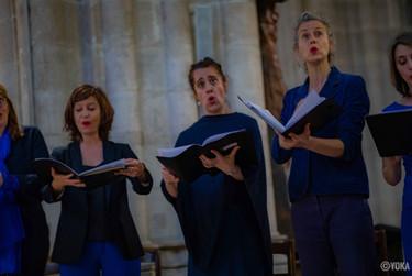 Ensemble Vocal Opus 11