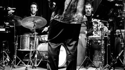 Lionel Beuvens - Chris Joris - Eric Person