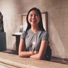Michelle Gong, COO & Co-Founder