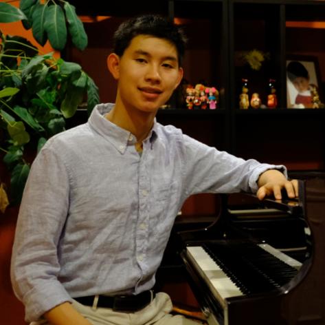 Eddie Wang, CEO & Founder