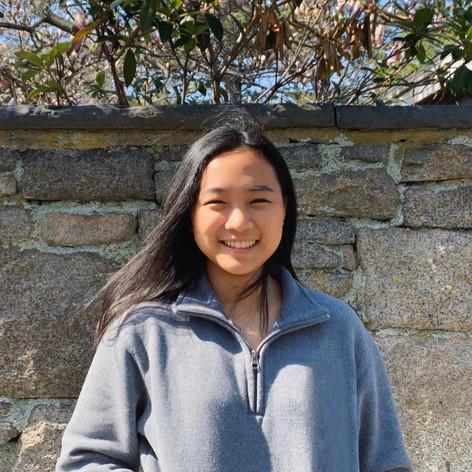 Amanda Wu, Event Coordinator