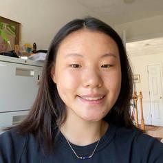 Emma Xiang, Marketing Manager