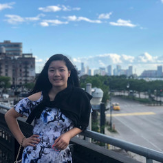 Jasmine Lai, General Manager