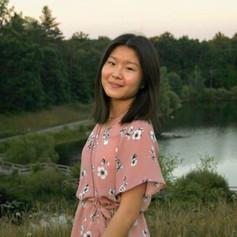 Olivia Li, Event Coordinator