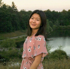 Olivia Li, Marketing Manager