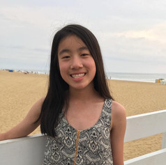 Amy Chen, Human Resources Manager