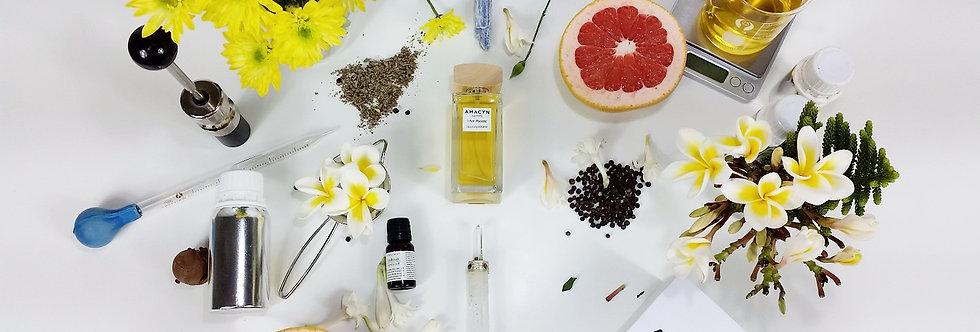I Am Ascent Organic Perfume