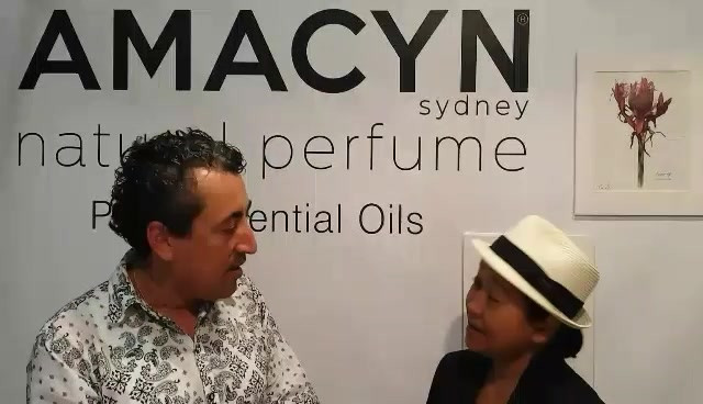 Beautiful Perfume